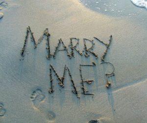 هل أنت مستعد 'نفسيا' للزواج؟