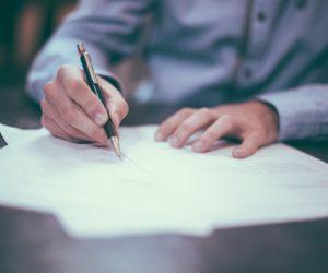 تطبيقات التعاطف الذاتي (2): اكتب رسالة لنفسك
